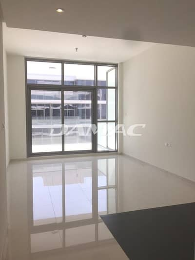 Studio for Rent in DAMAC Hills (Akoya by DAMAC), Dubai - Vacant Studio | 1 Month Free Rent | Free Cleaning Services