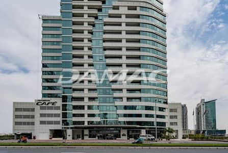محل تجاري  للايجار في الخليج التجاري، دبي - Exclusive Retail Space   Damac Maison Canal Views
