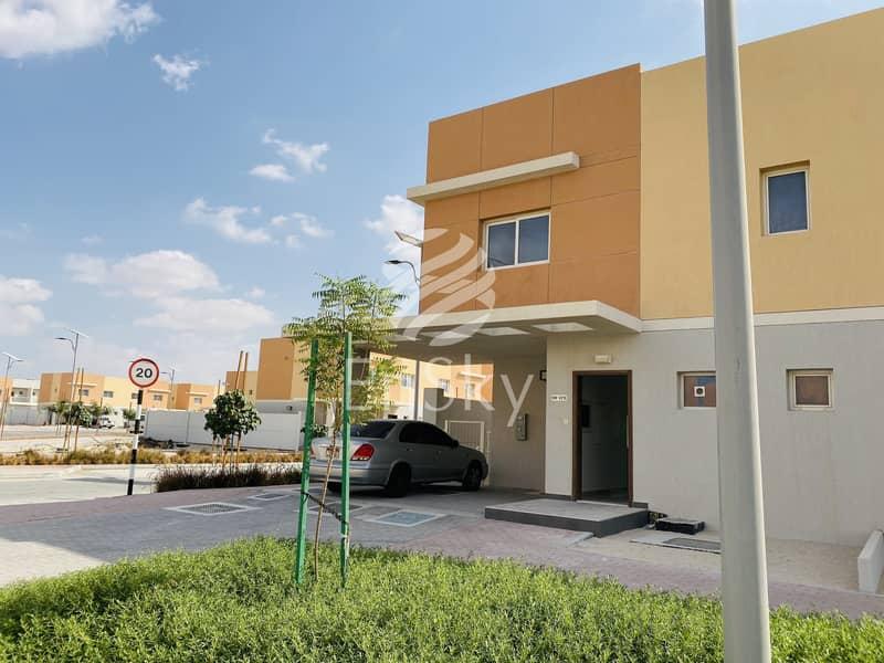 فیلا في منازل الريف 2 السمحة 3 غرف 85000 درهم - 4122383