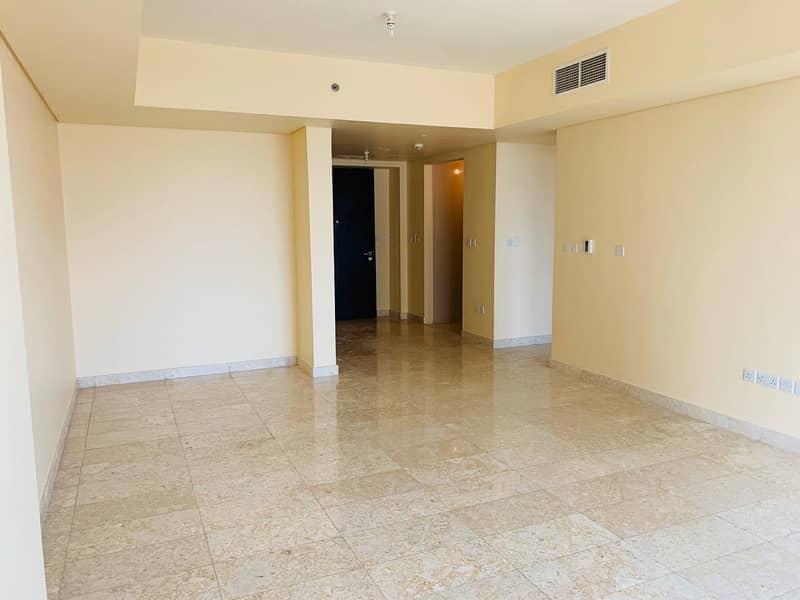 شقة في مارينا هايتس II مارينا هايتس مارينا سكوير جزيرة الريم 1 غرف 62000 درهم - 4374213