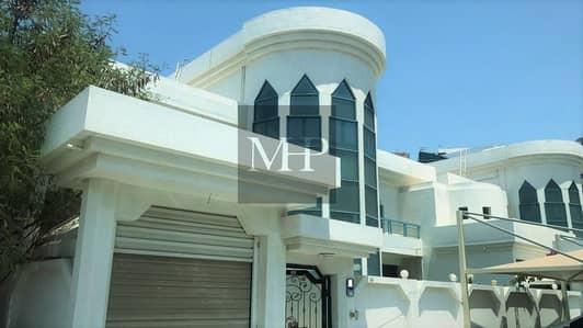5 Bedroom Villa for Rent in Al Muroor, Abu Dhabi - Well Maintained  Huge Villa in Muroor