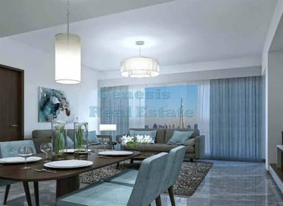2 Bedroom Apartment for Sale in Mohammad Bin Rashid City, Dubai - Affordable 2 bedroom in Mohammed Bin Rashid City