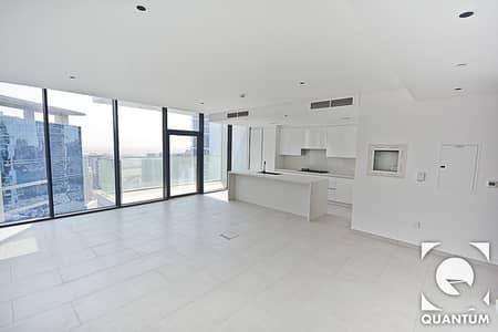 فلیٹ 3 غرف نوم للايجار في الخليج التجاري، دبي - Canal and Downtown View   Luxurious 3 BR