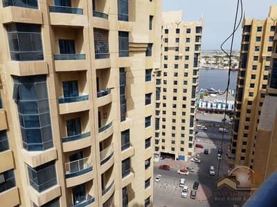 شقة 3 غرف نوم للبيع في عجمان وسط المدينة، عجمان - شقة في أبراج الخور عجمان وسط المدينة 3 غرف 365000 درهم - 3987484
