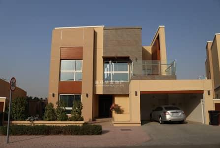 4 Bedroom Villa for Sale in Al Barsha, Dubai - Huge Plot | Largest Layout of 4BR | Type 4D1