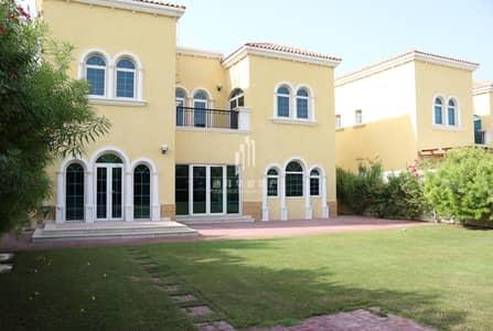 3 Bedroom Villa for Sale in Jumeirah Park, Dubai - Amazing Huge Private Garden | 3BR Villa | Legacy