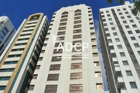 شقة 3 غرفة نوم للايجار في الظفرة، أبوظبي - Highfloor 3BR Apartment for 4 Payments!