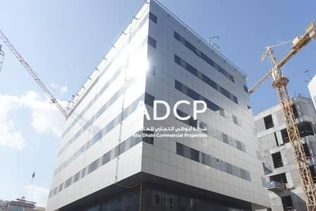 Shop for Rent in Al Dhafrah, Abu Dhabi - 1-4 Payments: Brand New Semi Fitted Shop