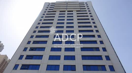 فلیٹ 2 غرفة نوم للايجار في شارع النجدة، أبوظبي - 1-4 Payments: 2BR Apartment in Najda St