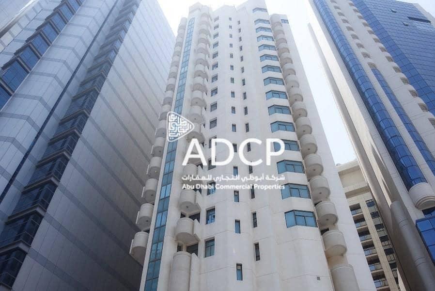 4 Payments: Vacant Office Space in Hamdan