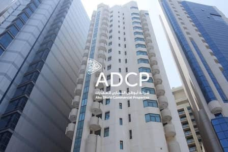 Office for Rent in Hamdan Street, Abu Dhabi - 4 Payments: Ready to Move in Office Space