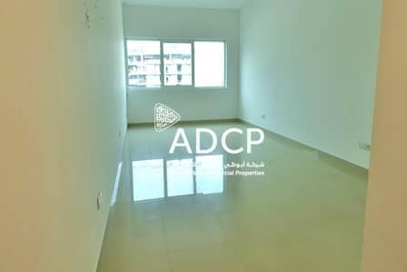 شقة 3 غرف نوم للايجار في الخالدية، أبوظبي - 4 Payments: 3BR Apt w/ zero leasing Fee!