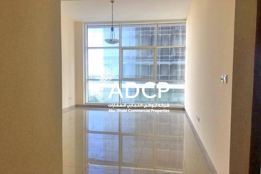 2 1-4 Payments: 1BR with in Al Dana Tower!