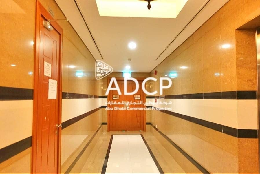2 3BR for 4 Payments in Khalidiya Towers