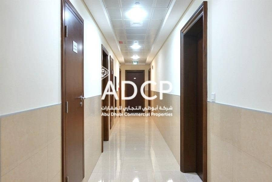 10 1-4 Payments: 1BR with in Al Dana Tower!