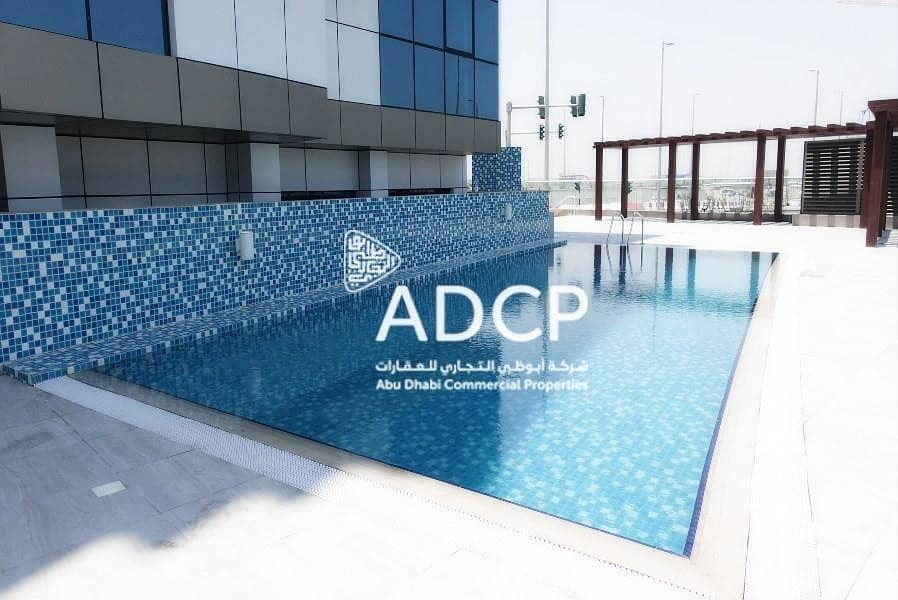 11 4 Payments Brand New 2BR in Raha Beach