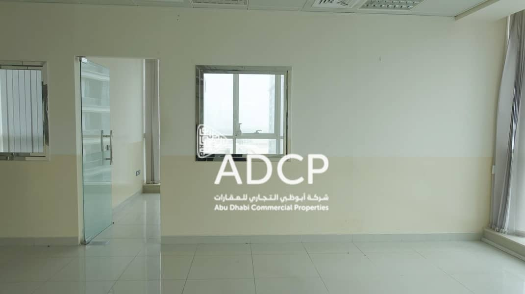 2 Vacant Office Space w/ 1 Month Free Rent