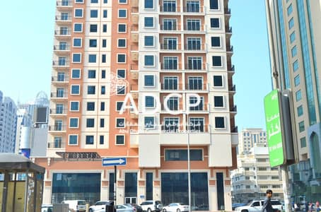 Office for Rent in Hamdan Street, Abu Dhabi - 1- 4 Payments: Brand New Fitted Office!
