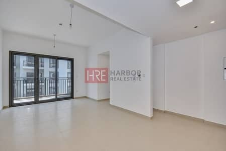 2 Bedroom Apartment for Rent in Town Square, Dubai - 1 Month Free | 12 Cheques | Direct Pool Access