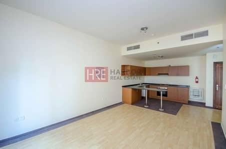 فلیٹ 1 غرفة نوم للايجار في واحة دبي للسيليكون، دبي - Limited Time Only! Zero Comm + 1 Month Rent Free
