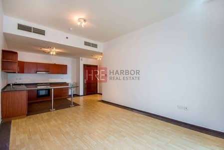 شقة 1 غرفة نوم للايجار في واحة دبي للسيليكون، دبي - Spacious 1BR | 1 Month Rent Free | 12 Chqs.
