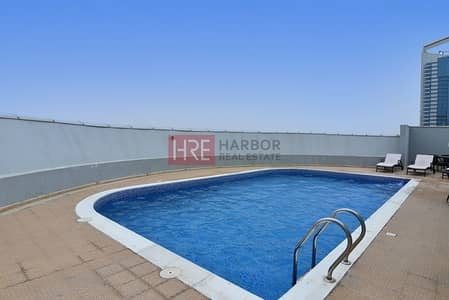 1 Bedroom Apartment for Rent in Barsha Heights (Tecom), Dubai - HURRY UP!  1 Month Free | 12 Cheques Payment