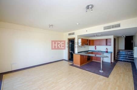 فلیٹ 1 غرفة نوم للايجار في واحة دبي للسيليكون، دبي - 12 Cheques Payment | 1 Month Free | 0% Commission