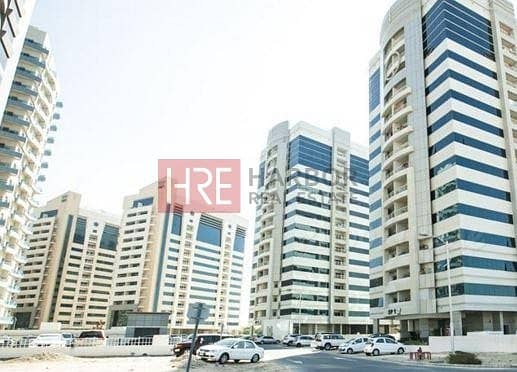 2 Spacious 2 BR  for Rent In Olympic Park.