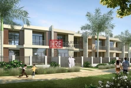 3 Bedroom Villa for Sale in Motor City, Dubai - 20 Years In-house Payment Plan