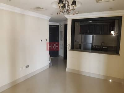 Studio for Sale in Jumeirah Village Circle (JVC), Dubai - Great Investment | studio in Le Grand Chateau JVC