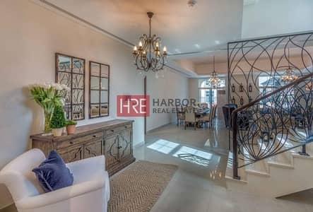 فیلا 5 غرفة نوم للبيع في موتور سيتي، دبي - Ready Townhouse with Payment Plan Option