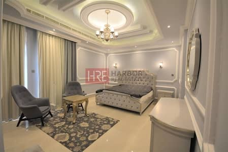 5 Bedroom Villa for Sale in The Villa, Dubai - Must See|Fabulous|Top Quality|Brand New|Call Now|