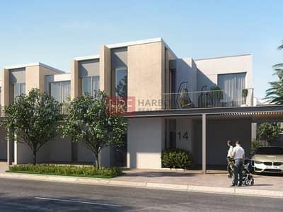 تاون هاوس 3 غرف نوم للبيع في المرابع العربية 3، دبي - 0% Commission   Joy Townhouses Emaar  50% DLD Off