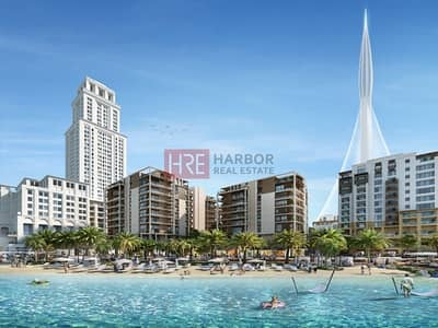 3 Bedroom Flat for Sale in The Lagoons, Dubai - 10% ROI | Sunset by Emaar |  2 Years PH