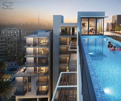 مبنى سكني  للبيع في المدينة العالمية، دبي - Residential Bldg with Guaranteed 8% ROI Net unitl 2023