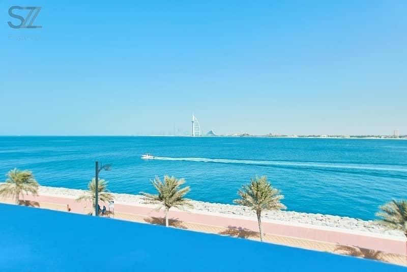 16 Panoramic Sea Views - Fully Furnished with High End Furniture