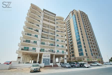 استوديو  للبيع في مجمع دبي ريزيدنس، دبي - good for investment