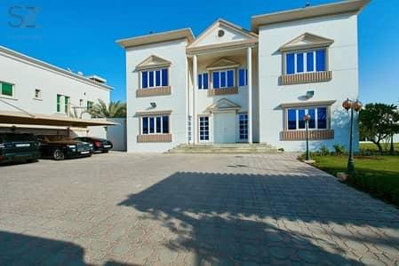 فیلا 4 غرفة نوم للبيع في أم الشيف، دبي - Villa in Umm Al Sheif - Great Quality - Owner Occupied