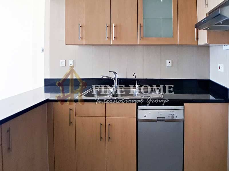 15 Sea View . Fully furnished  2BR Apartment