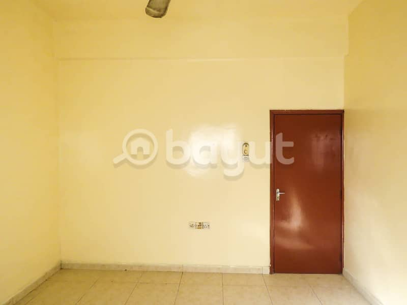 No commission studio flat available