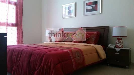 1 Bedroom Flat for Rent in Dubai Marina, Dubai - Premium  Furnished one Bedroom
