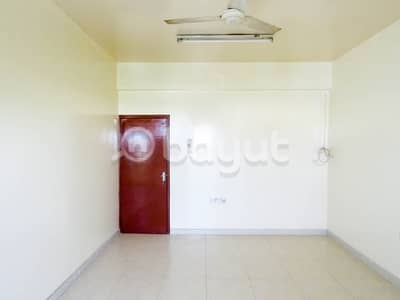 Studio for Rent in Industrial Area, Sharjah - Studio flat available for family or bachelors
