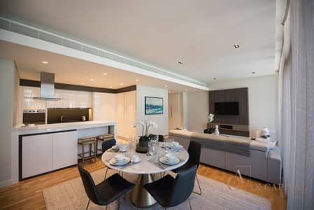 LUXURIOUS APARTMENT IN BLUEWATERS RESIDENCE
