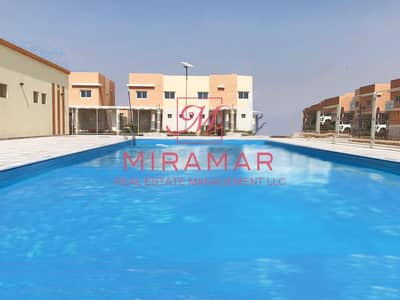 3 Bedroom Villa for Rent in Al Samha, Abu Dhabi - BEST LOCATION CORNER UNIT HOT DEAL!!!!