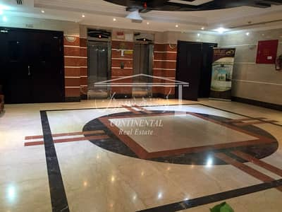 1 Bedroom Apartment for Rent in Al Nuaimiya, Ajman - 1 month FREE! Spacious 1BHK with Balcony