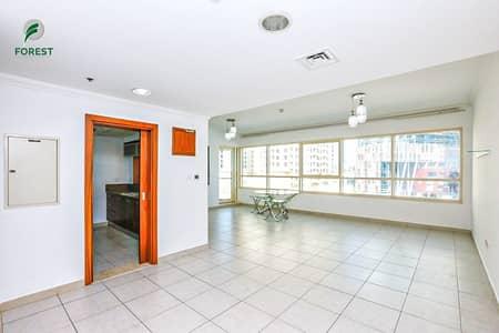 شقة 2 غرفة نوم للبيع في دبي مارينا، دبي - Huge 2BR | Vacant on Transfer | Marina View