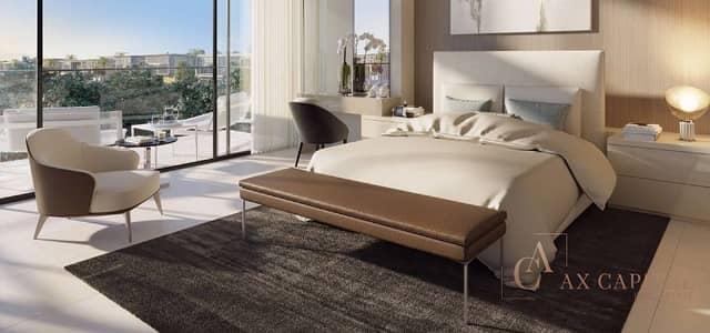 فیلا 4 غرفة نوم للبيع في دبي هيلز استيت، دبي - GOLF VIEW VILLA IN DUBAI HILLS ESTATE