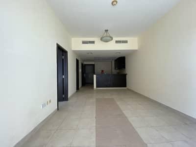 شقة 1 غرفة نوم للايجار في المدينة العالمية، دبي - ضخمة 1 غرفة نوم مع شرفة كبيرة في ريتز ريزيدنس المدينة العالمية المرحلة 2 دبي