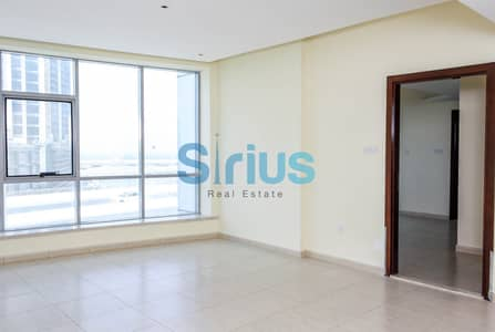1 Bedroom Apartment for Rent in Dubai Marina, Dubai - Bright and spacious apartment with fitted kitchen