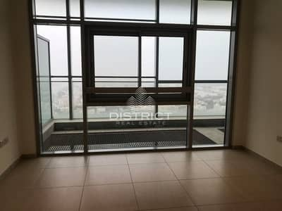 1 Bedroom Apartment for Rent in Danet Abu Dhabi, Abu Dhabi - Good Location I  One BR Apartment in Danet